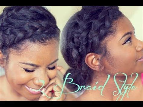 goddess braids hairstyles with bangs goddess braids hairstyles with bangs 1 hairstyles ideas