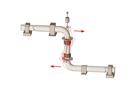 Plumbing Expansion Joint by Pipe Expansion Bellows Pipe Expansion Joints