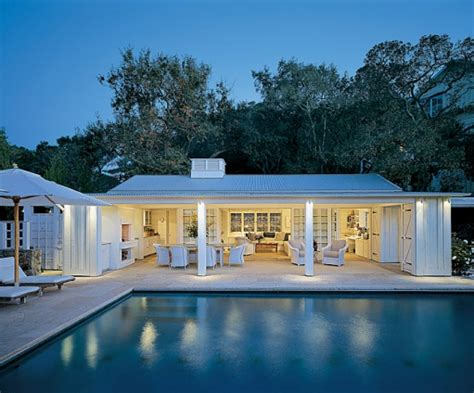 cabana pool house vignette design tuesday inspiration pool houses caba 241 as and pavilions