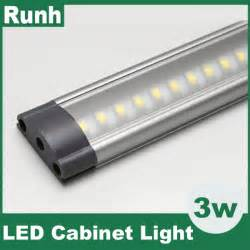 Dimmable Led Under Cabinet Lighting Kitchen Led 3w Dc 12v Lights Linkable Kitchen Led Under Cabinet