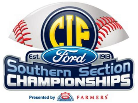 Cif Southern Section Baseball Rankings Patch