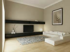 Farbideen Wohnzimmer Braun Moderne Wandfarbe Eierschalenfarben F 252 R Jeden Raum 100