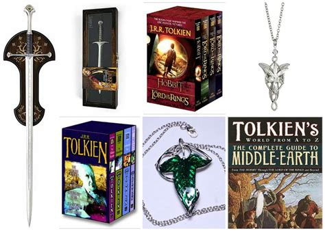 gifts for tolkien lovers gifts chapter two doctor who lotr harry potter our home