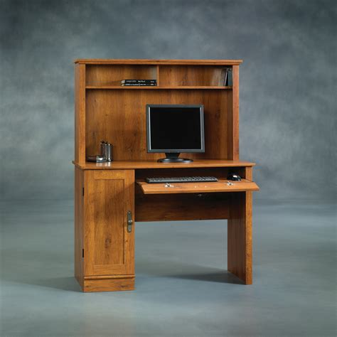sauder computer desk with hutch proper best designs computer desk for small spaces