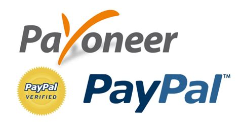 7 Reasons To Use Paypal by 6 Cool Reasons You Should Sign Up For Payoneer Master Card