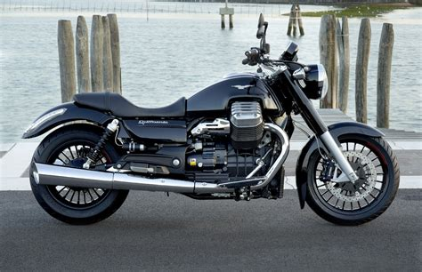 Handmade In California - moto guzzi california custom eicma 2012 13 36