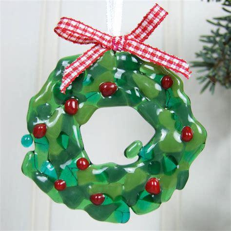 Handmade Glass Tree Decorations - handmade glass tree decorations 28 images handmade