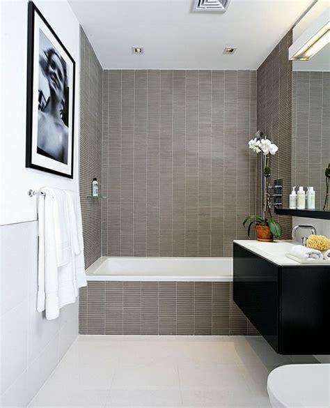 graues und schwarzes badezimmer badezimmer ideen in schwarz wei 223 45 inspirierende