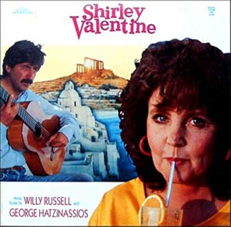 shirley valentin shirley soundtrack details