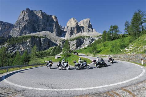 Italien Motorrad by Motorradreise Italien Dolomiten Pizza Dolomiti