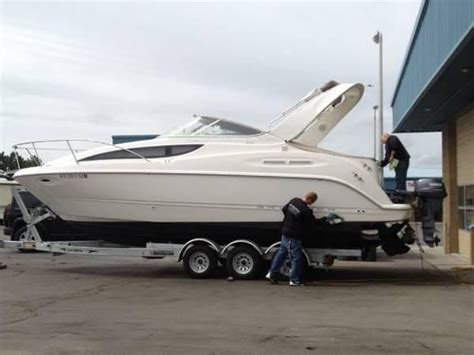 bayliner boats near me bayliner cierra 2855 boats for sale