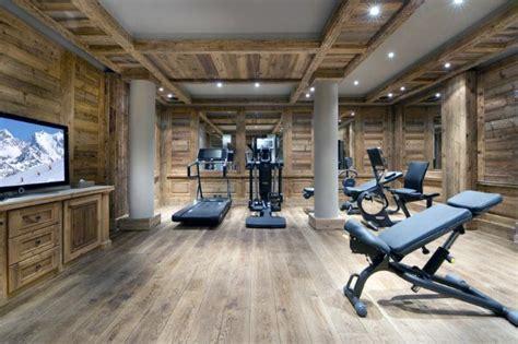 Top 40 Best Home Gym Floor Ideas   Fitness Room Flooring