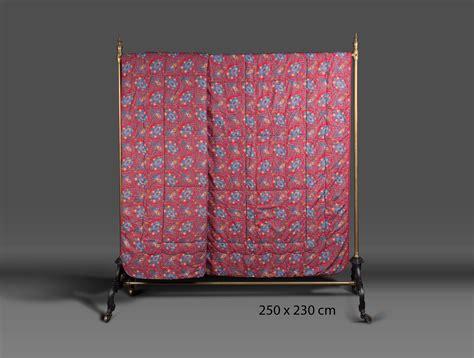 Dessus De Lit 1676 dessus de lit exceptionnel boutis pour lit 160x200
