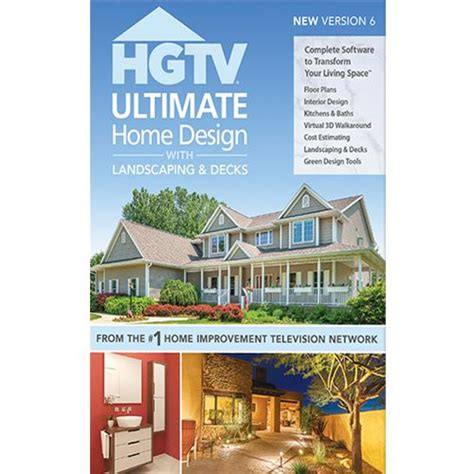 Hgtv Ultimate Home Design Reviews | best home design software of 2016 top ten reviews