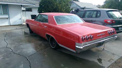1965 impala 4 door 1965 chevrolet impala hardtop sedan 4 door classic