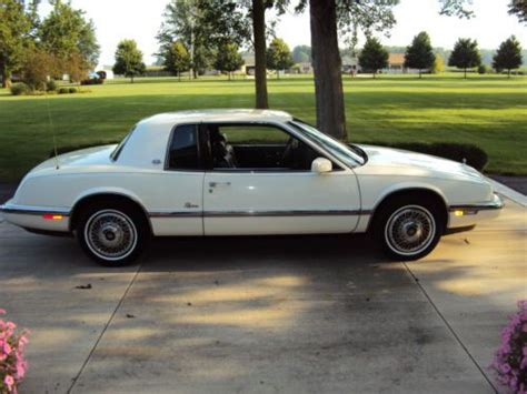 manual cars for sale 1993 buick riviera instrument cluster purchase used 1993 buick riviera luxury coupe 2 door 3 8l in kokomo indiana united states for