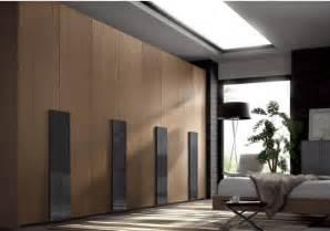 l armoire dressing dans la chambre 224 coucher moderne