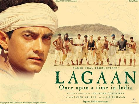 Laga N Film | lagaan a magnum opus for 14 years and counting