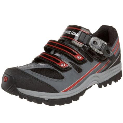 enduro bike shoes pearl izumi men s x alp enduro ii cycling shoe bike
