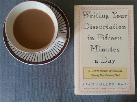 joan bolker writing your dissertation musernas kulturbyr 229