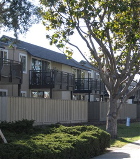 Reed Square Apartments, Sunnyvale   (see reviews, pics