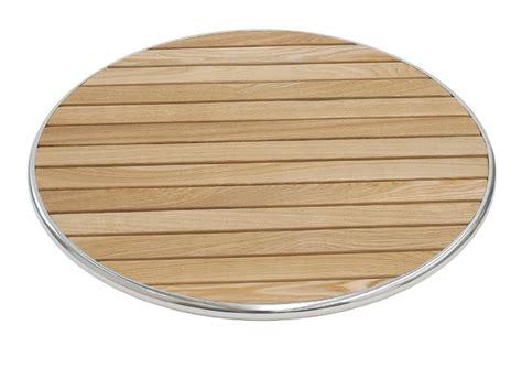 plateau bois pour table plateau de verre pour table sur mesure mobilier sur