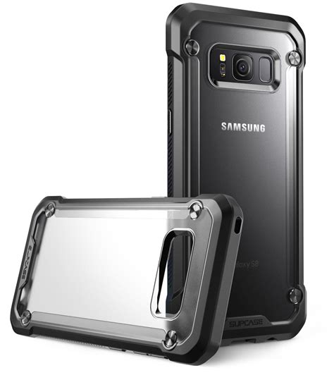 F Samsung S8 Samsung Galaxy S8 Plus Supcase Unicorn Beetle Series Premium Hybrid