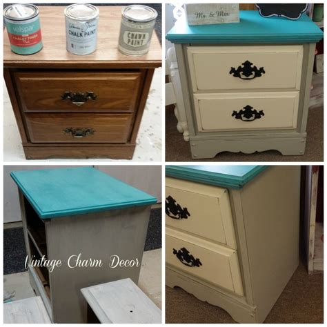 diy chalk paint with valspar 983 best images about chalk paint other painted