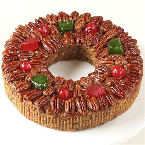 DeLuxe® Fruitcake   Fruit cake   Collin Street Bakery