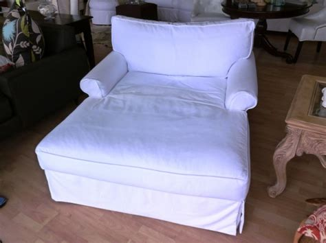 Oversized White Chair by Sofa U Custom Made In Usa Furniture Chairs