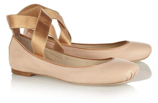 Brautschuhe Flach Rosa by Sepatuwanitaterbaru2016 Ballet Wedding Shoes Images
