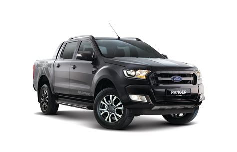 new ford colors motoring malaysia new colours for the 2018 ford ranger