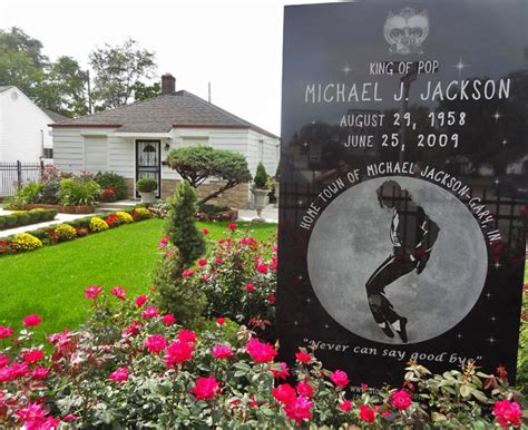 michael jacksons house quirky attraction michael jackson s birth home quirky travel guy