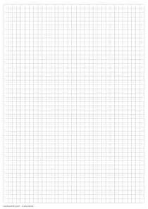 Graph Paper Printable Template by Printable Graph Grid Paper Pdf Templates Inspiration Hut