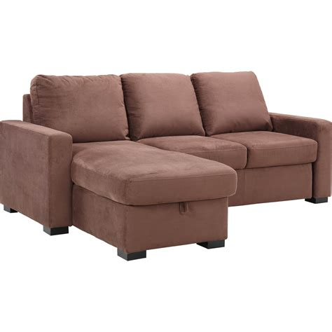 exchange sofa serta chester convertible sleeper chaise sofa serta