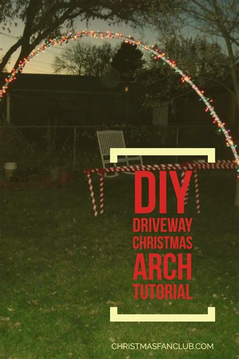 christmas driveways on pininterest this is a simple project for me to do projects i work better with pictures so i thought i would
