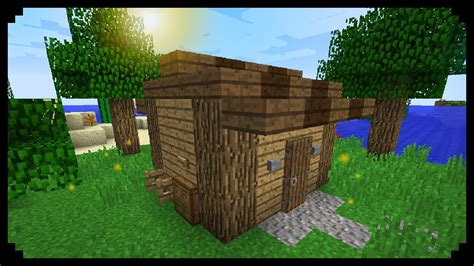 minecraft     tool shed youtube