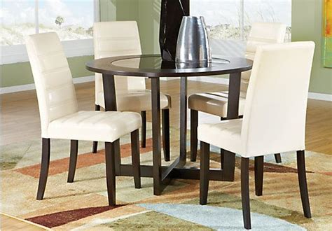 room to go dining sets 345 for a mabry 5 pc dining room at rooms to go find dining room sets that will look