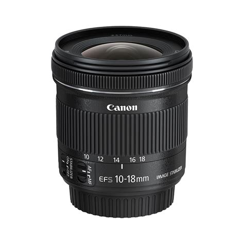 Canon Efs 10 18mm Is Stm canon ef s 10 18mm f4 5 5 6 is stm