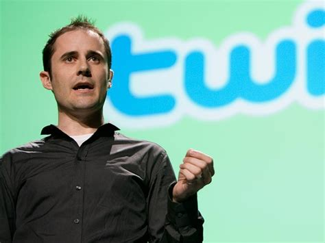 founders of twitter evan williams the voices of twitter users ted talk