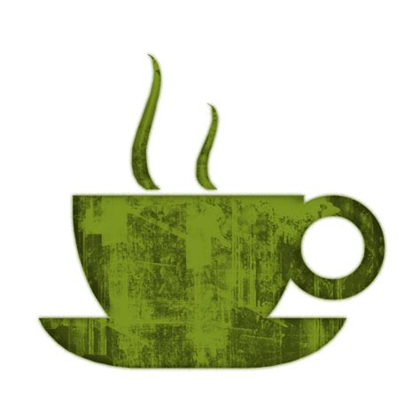 Mug clipart green coffee   Pencil and in color mug clipart