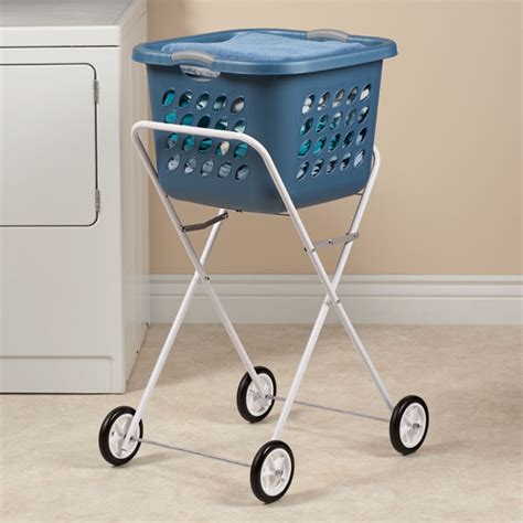 laundry hers with wheels 28 best laundry cart on wheels 5 favorites wheeled