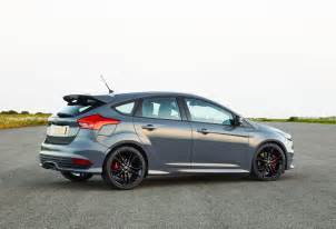 Ford St 2015 Ford Focus St Here S How Much It Costs In Europe