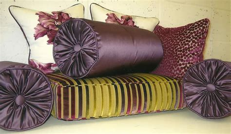 Handmade Soft Furnishings - services interiors