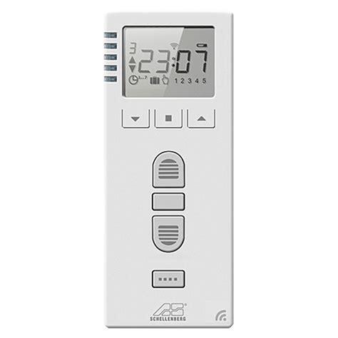 Elektrische Rolläden Zeitschaltuhr Nachrüsten by Schellenberg Funk Zeitschaltuhr Premium Geeignet F 252 R 25