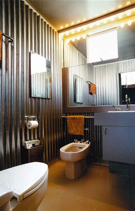 Jolie Salle De Bain Moderne