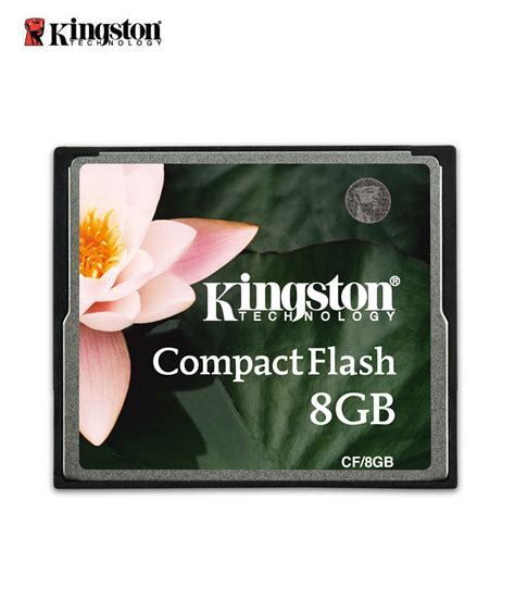 Kingston 8gb Compact Flash Memory Card Standard buy wholesale compact flash from china compact