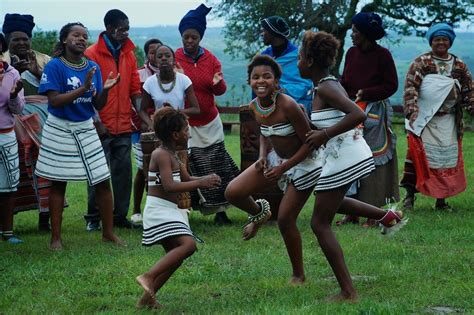 interesting family traditions facts about the xhosa and their culture