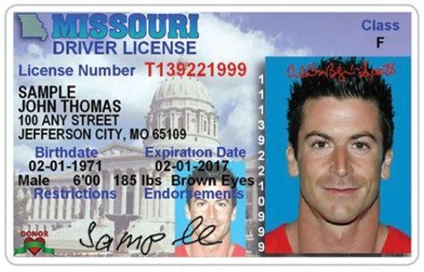Ohio Drivers License Renewal Documents