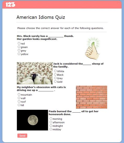 free website templates for quiz 10 best tuesday template nice forms images on pinterest